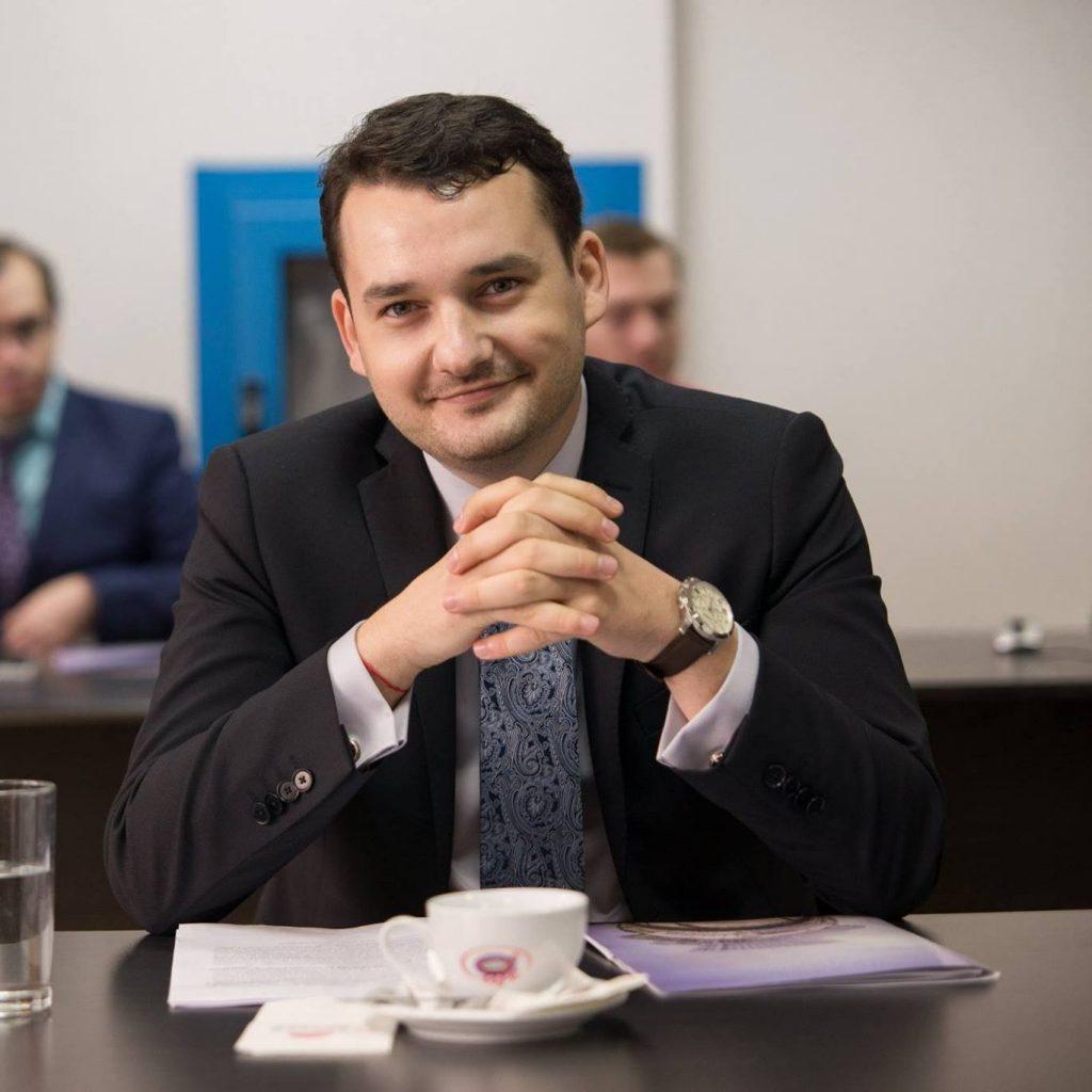 Ciprian Negoiță