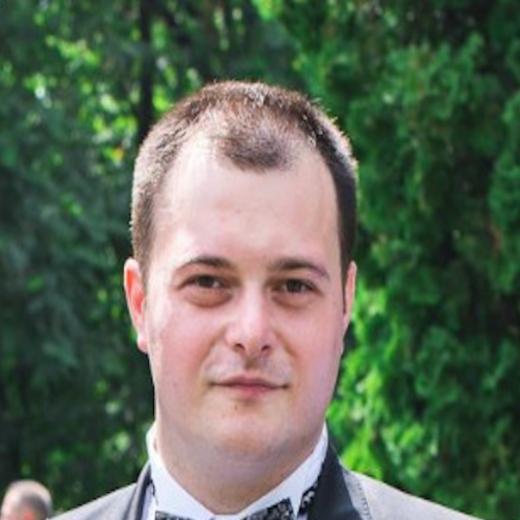 Laurenţiu Cazacu