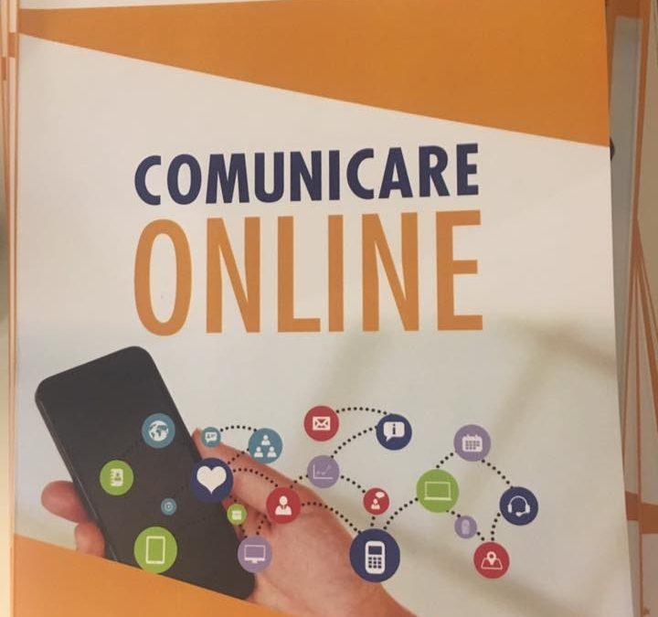 Programul de Training pentru Comunicare Online – regională Pitești