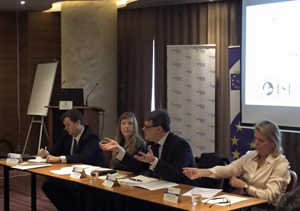The Rule of Law in the Balkans – Workshop