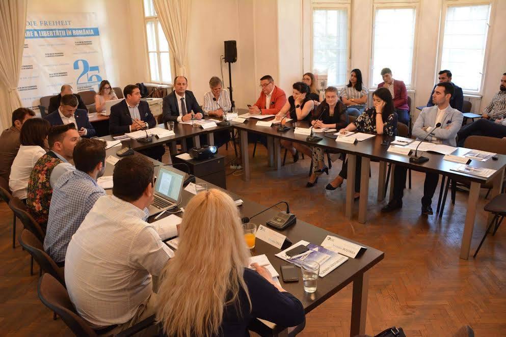 Agenda Viitorului – Schimbări climatice, energii regenerabile şi dezvoltare durabilă
