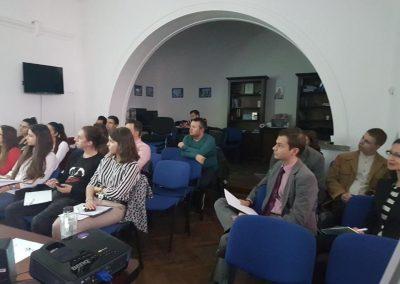 ISL Workshop