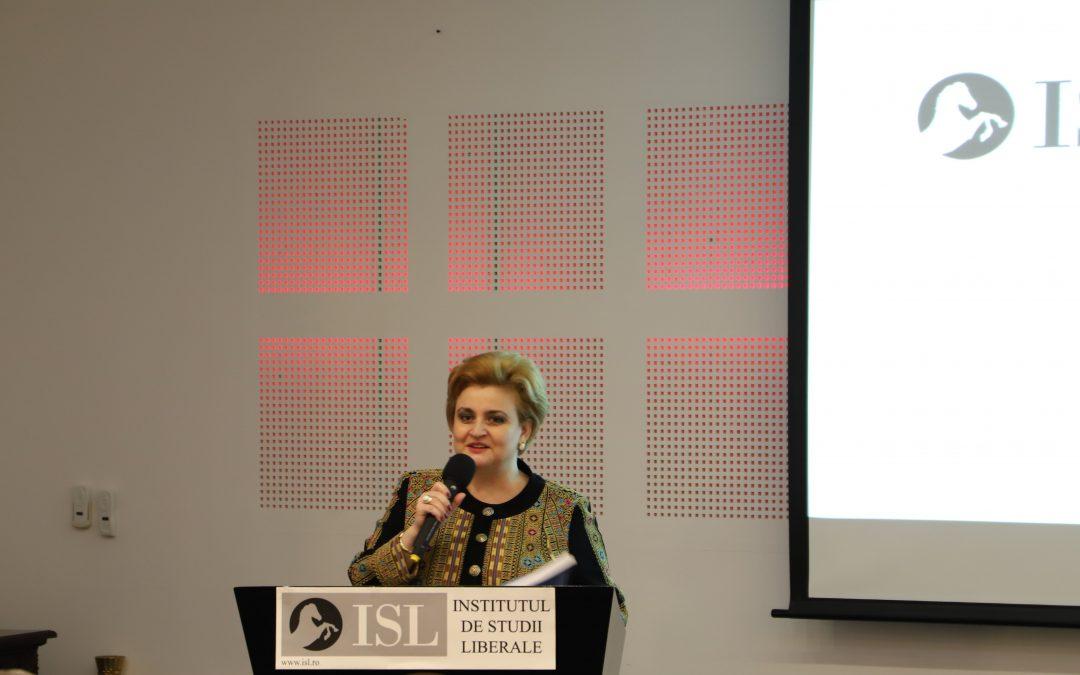 AGENDA VIITORULUI – O viziune pentru România anului 2030