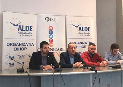 Program de Training pentru Comunicare Online – regională Oradea